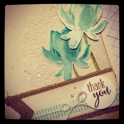 Four of my cards are up on the   #stampinup   corporate blog this week as part of the Product of the Week feature for   #saleabration   🎉 They're also on my blog now for your perusal and inspiration... Check 'em out! www.sarahklass.com   #stampinupaustralia