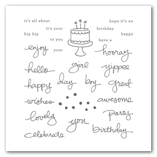 Endless Birthday Wishes - 140273 - $28