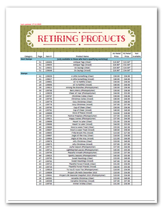 Click to download the three page retiring list