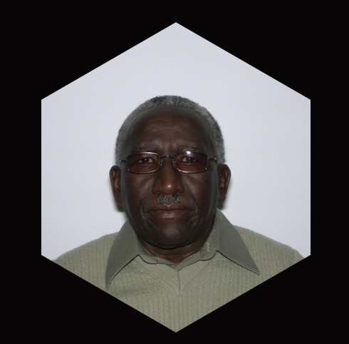 Dr. Daniel Gatabaki, Vice President Africa Operations