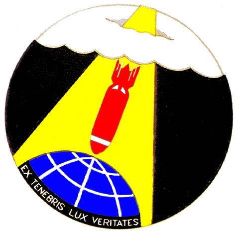 489th BG emblem