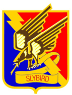 353rd FG emblem