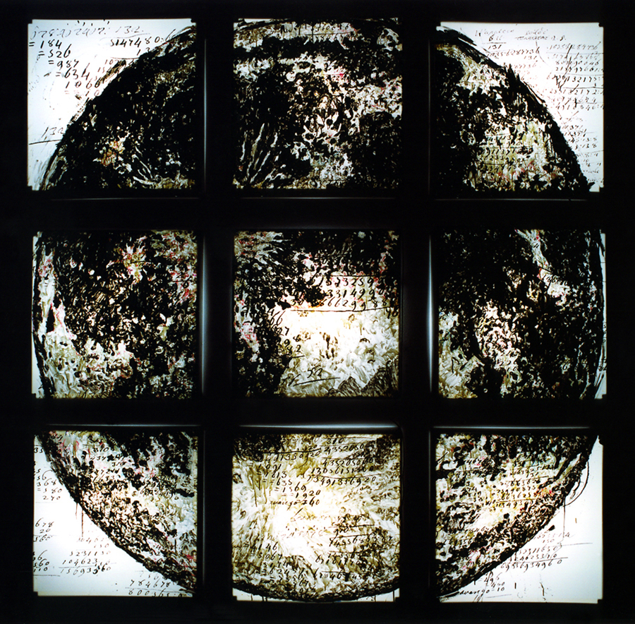 Moduli lunari (Lunar Modules)