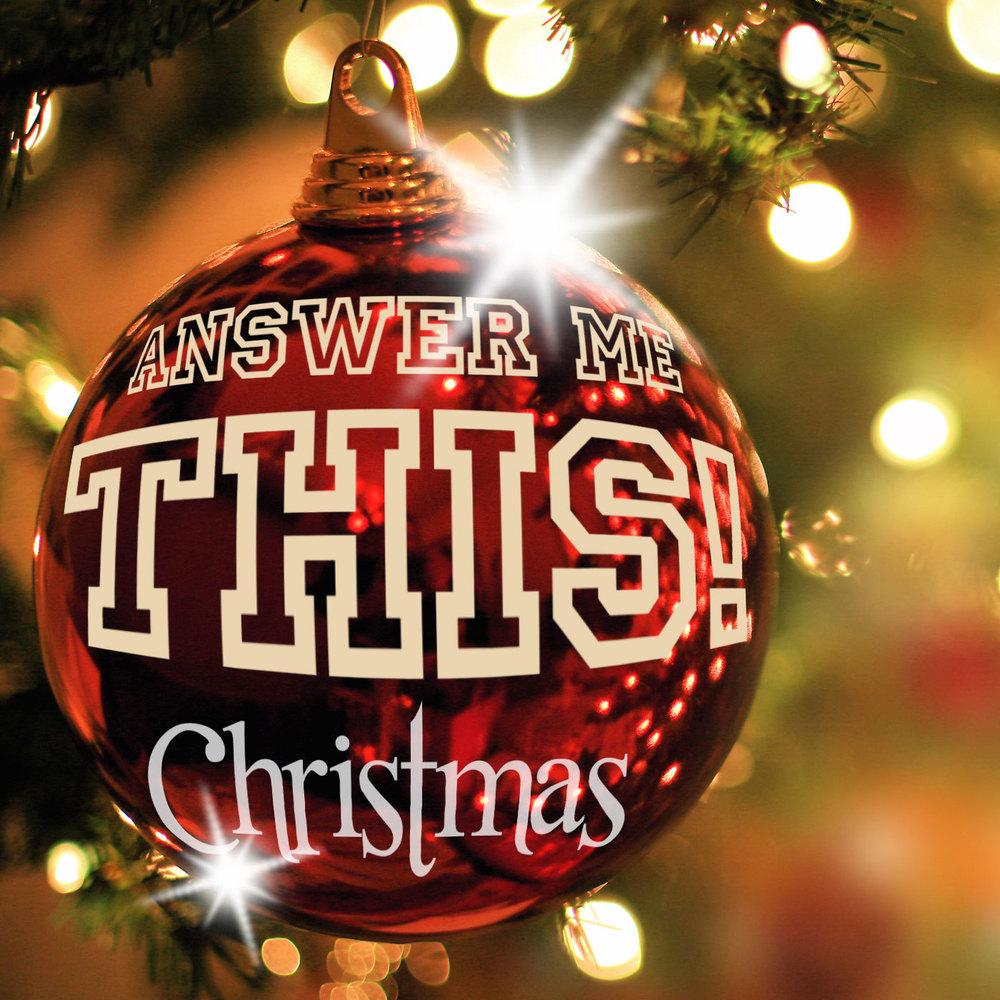 Answer Me This! Christmas