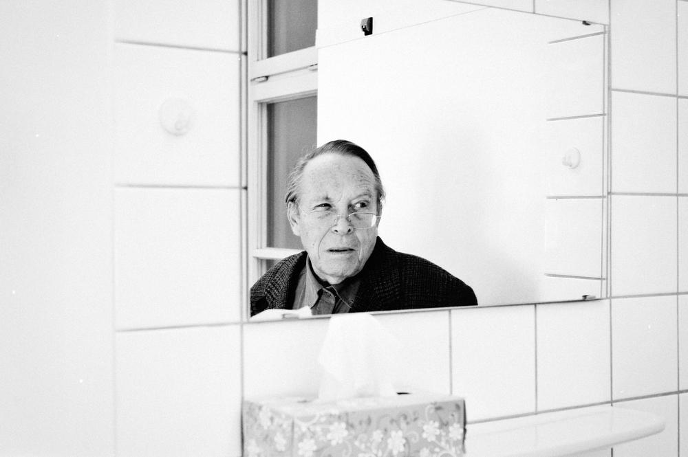 Helmut Stange - Schauspieler am Residenztheater München