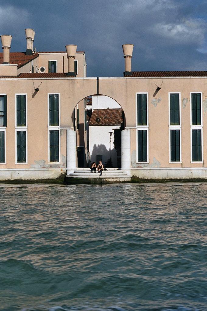 Venice 2013    © Gabriel