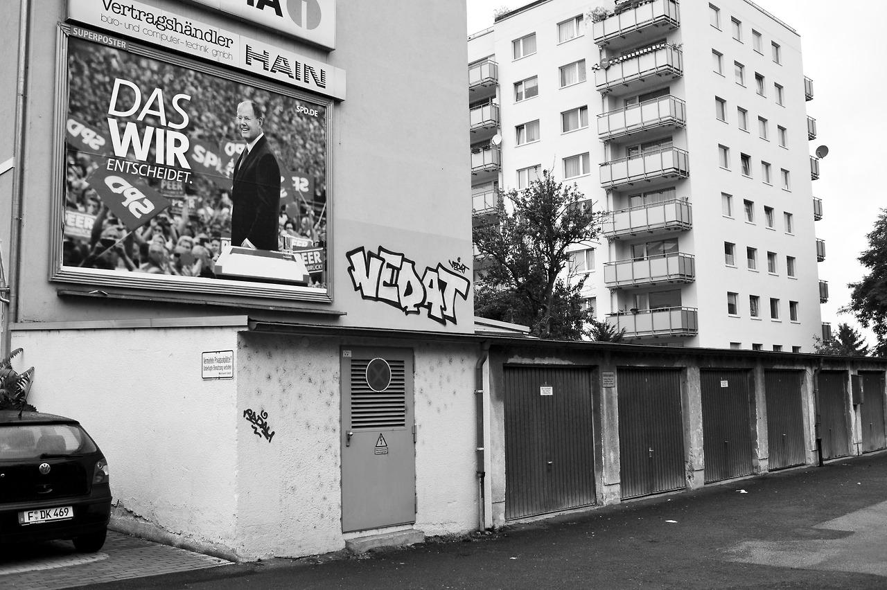 Frankfurt/Offenbach 2013   © Gabriel