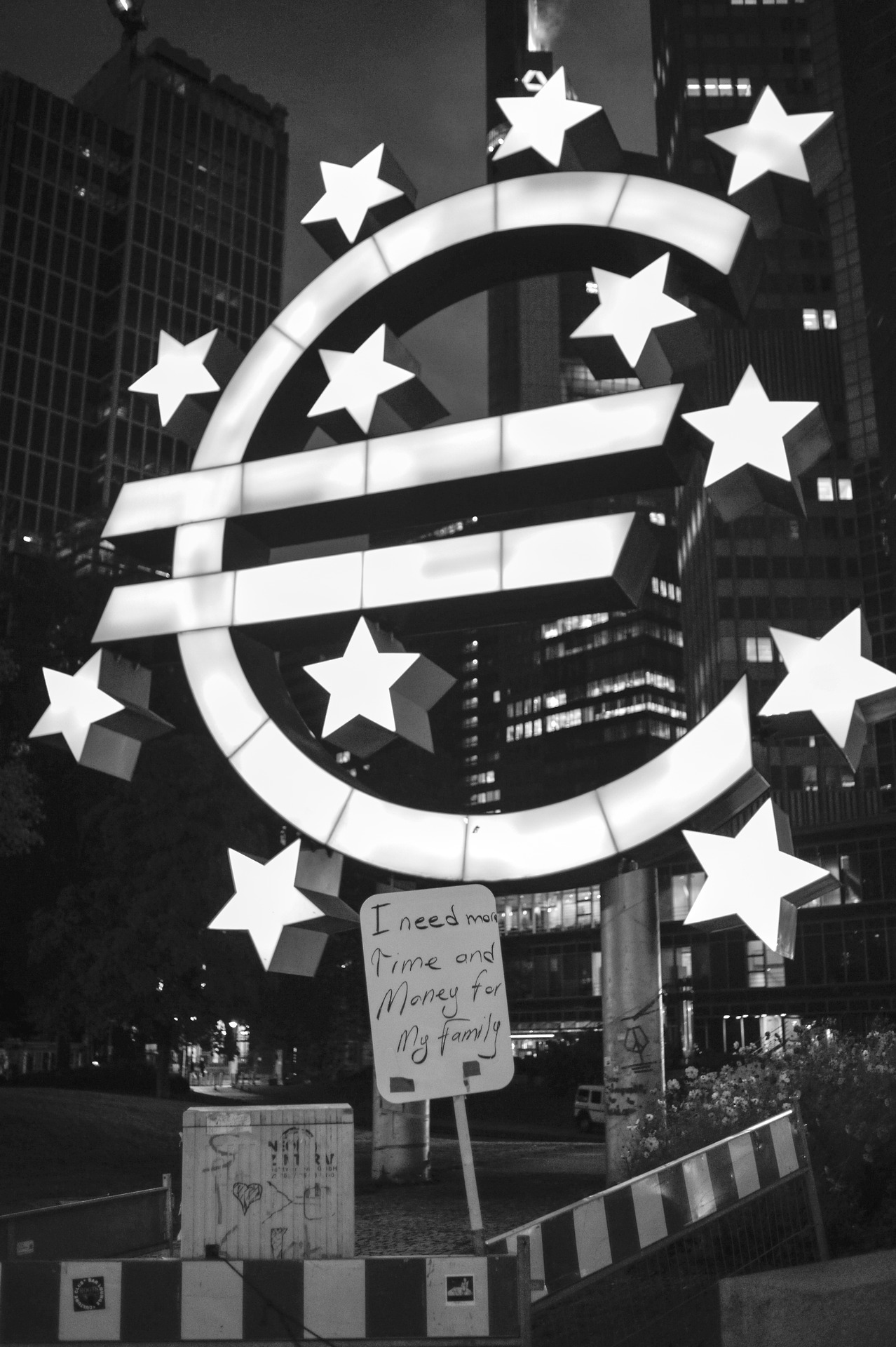 Frankfurt - ECB - 2013   © Gabriel
