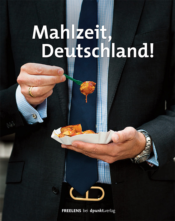 Including my pics of an unique fisherman from Bavaria - published in this book.   get in touch: http://www.amazon.de/Mahlzeit-Deutschland-FREELENS-Hrsg/dp/3864900123   thx