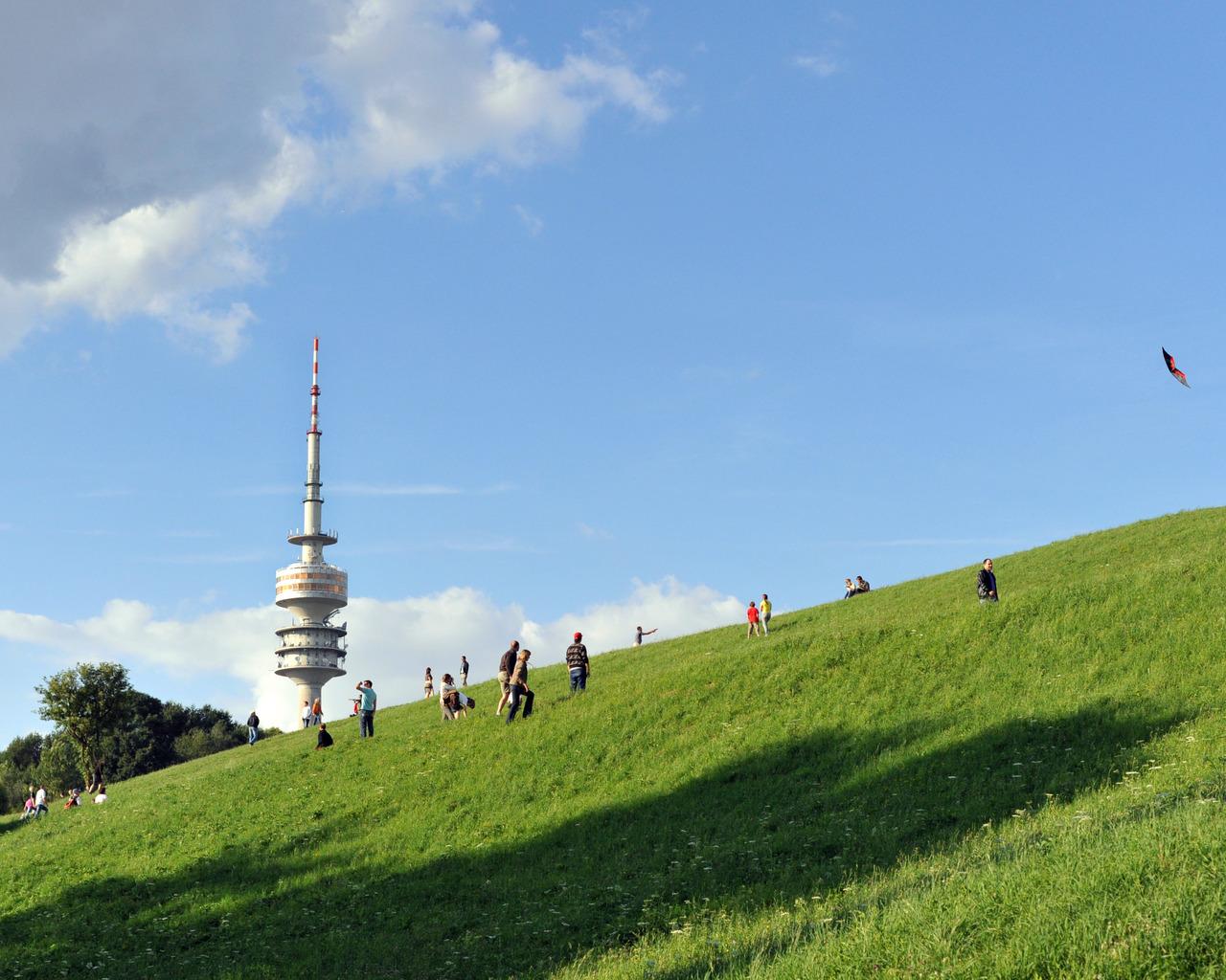 Si-Fi feeling in Munich    © Gabriel