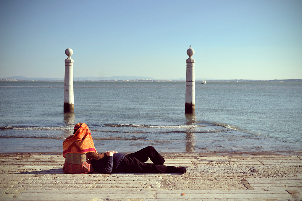 Lisboa - Spring 2013   © S. Gabriel