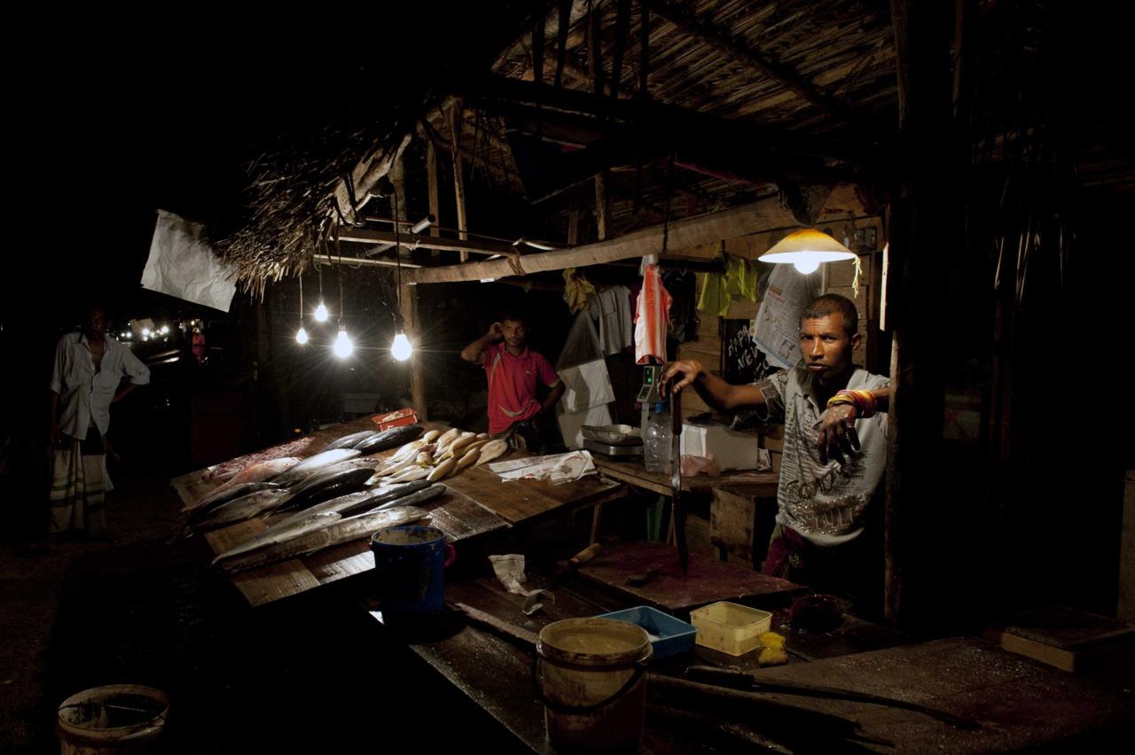 Sri Lanka 2012/ Welligama © Gabriel