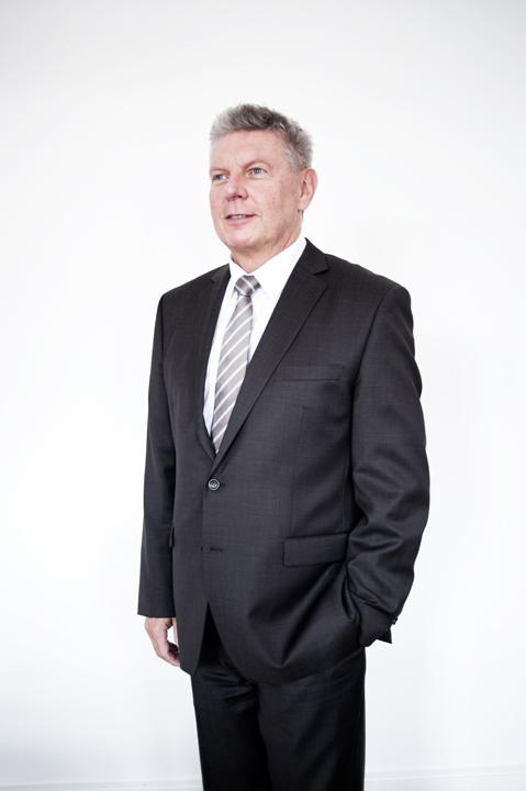 Dieter Reiter - amtierender Oberbürgermeister München