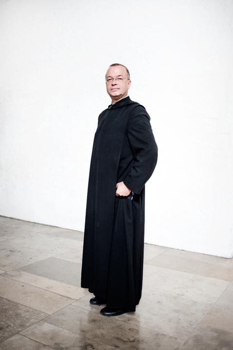 Sankt Bonifaz - Frater Emmanuel