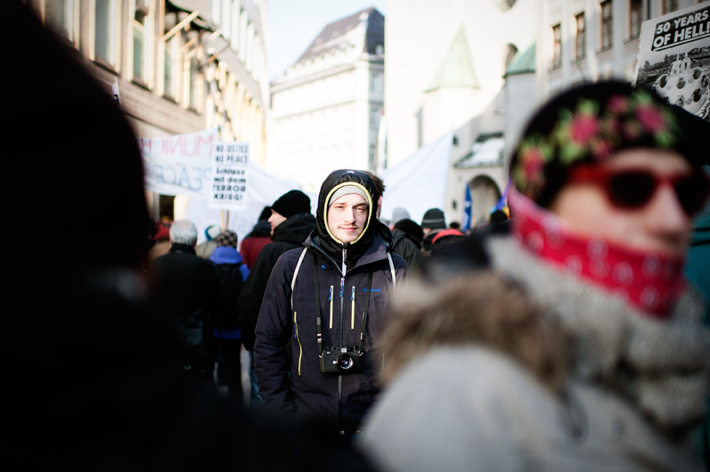 Hannes Rohrer - Photographer