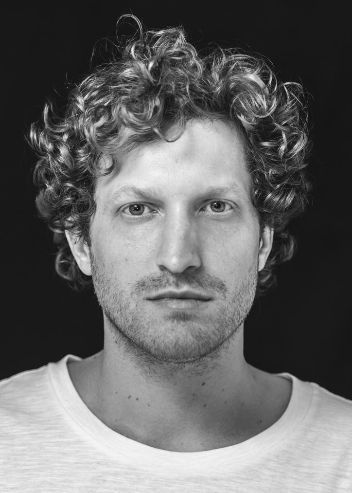 Andreas Ehrnthaler - DJ