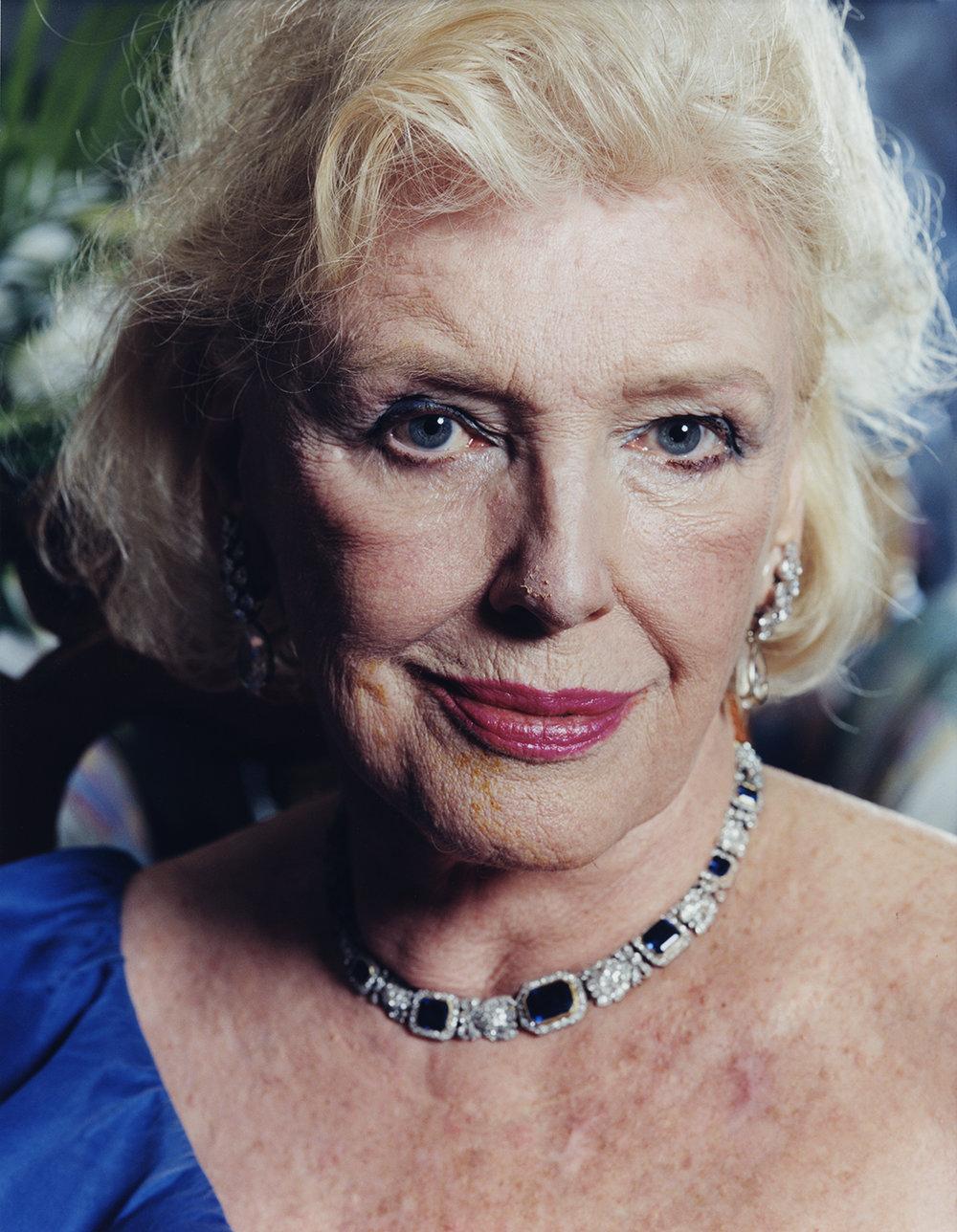 Viscountess de Roserie
