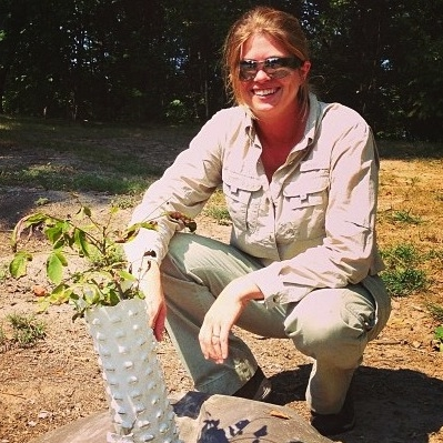 Crystal Camp Horticulturist Crystal joined FPF in October 2009 to assist the Horticultural staff and volunteers within the various Forest Park Forever maintenance zones. After two years the position of horticulturist came open and she moved up from a gardener position to horticulturist for Zone 5. She previously had been working for St. Charles County Parks Department doing landscape maintenance activities within their park system. Crystal has a B.A. in Biology from the University of Missouri-St. Louis with a Conservation Certificate.