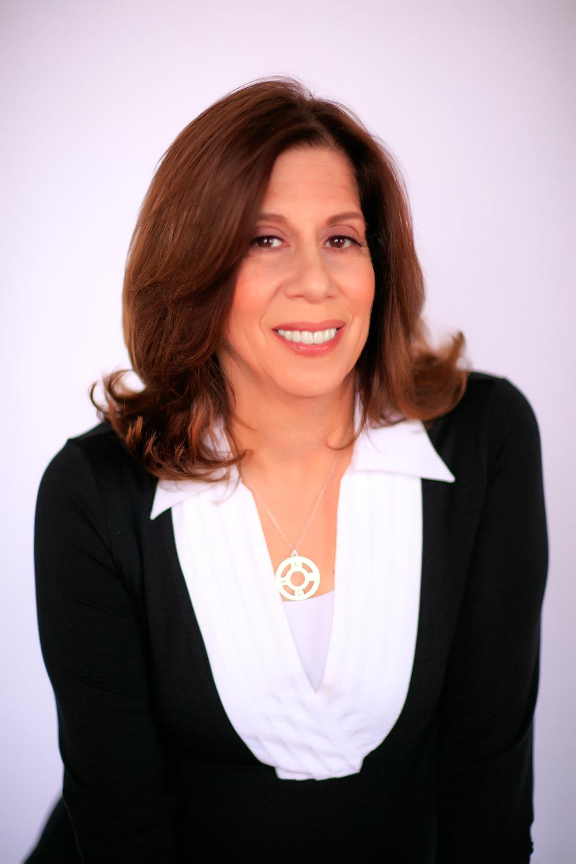 Ellen Sherberg