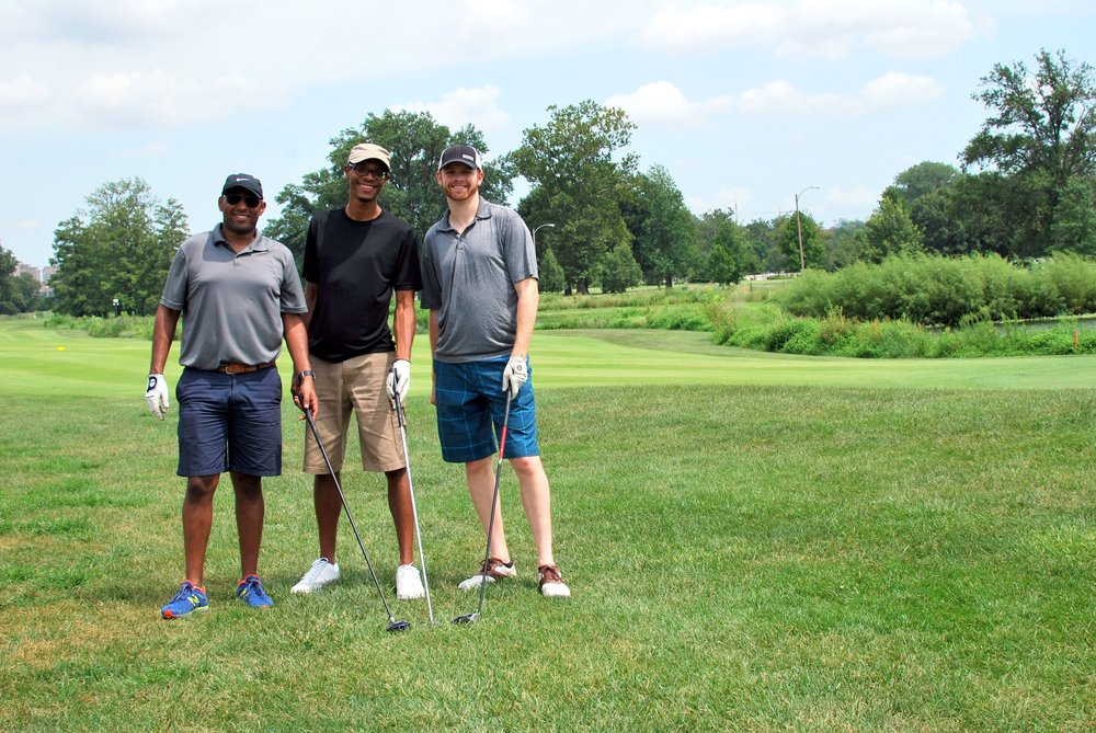 Forest Park Forever Golf Tournament