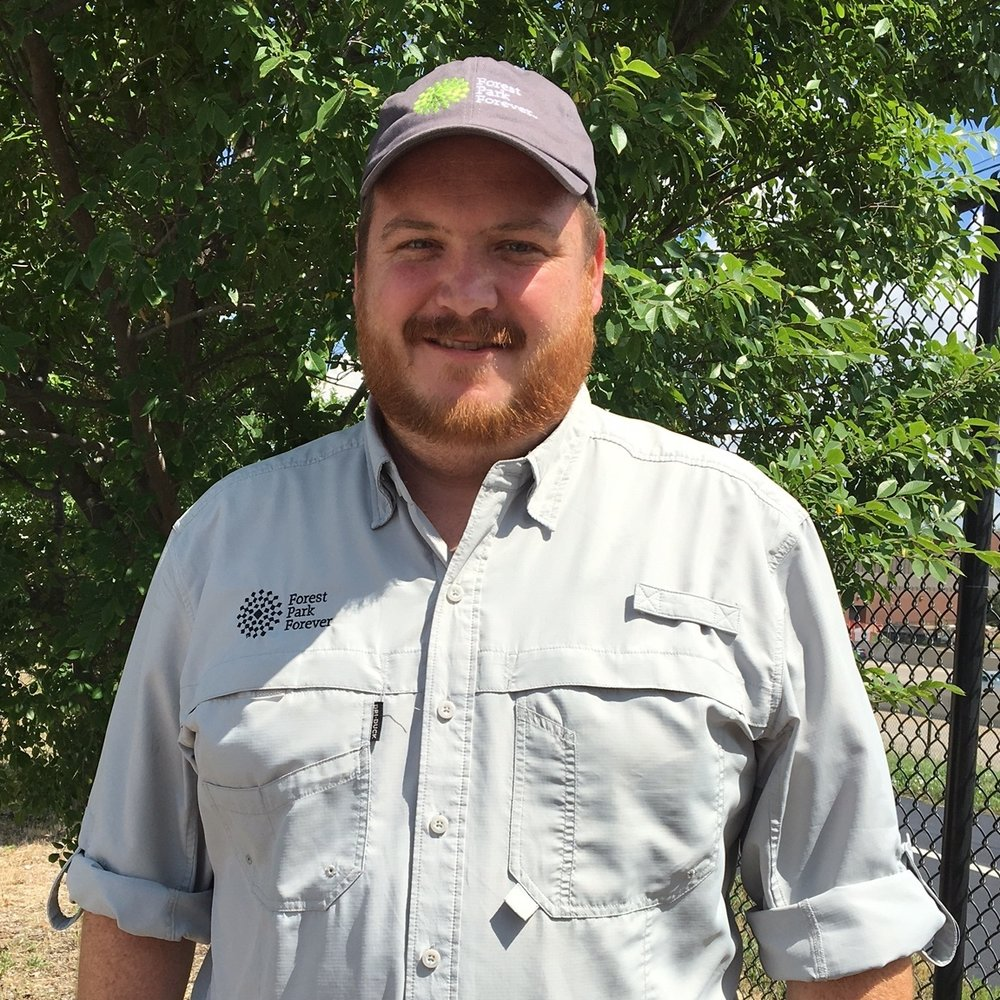 ROMAN FOX HORTICULTURE SUPERINTENDENT EMAIL Roman Fox joined the Forest Park Forever team in May of 2017.He is responsible for reviewing proposed landscape plans, providing expertise during landscape installations and coordinating landscape restoration efforts during construction events and/or programmed events in the Park.Roman previously worked as Agriculture and Horticulture Instructor in secondary education.He has over ten years of experience working turf, greenhouse, landscape and forest management. He has a B.S. in Agriculture Education from Clemson University. He comes to St. Louis from Champaign, Illinois, and is originally from South Carolina. Roman enjoys being a part of the team that manages such an important civic resource for the people of St. Louis and its surrounding areas.