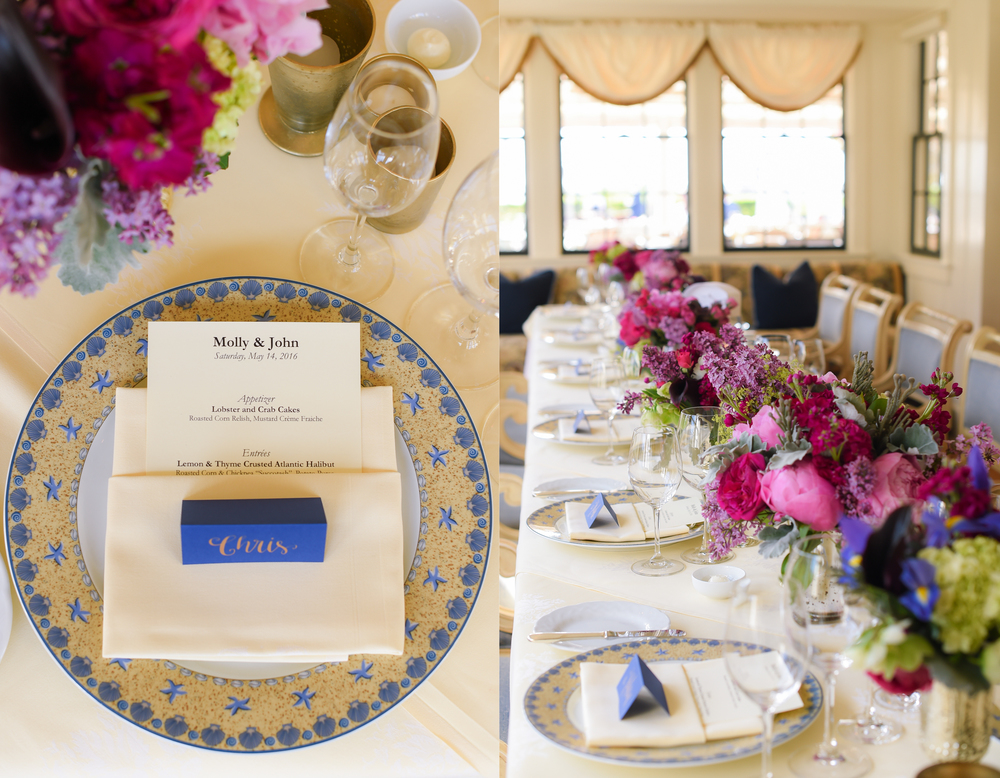 Nantucket Wedding at the Wauwinet