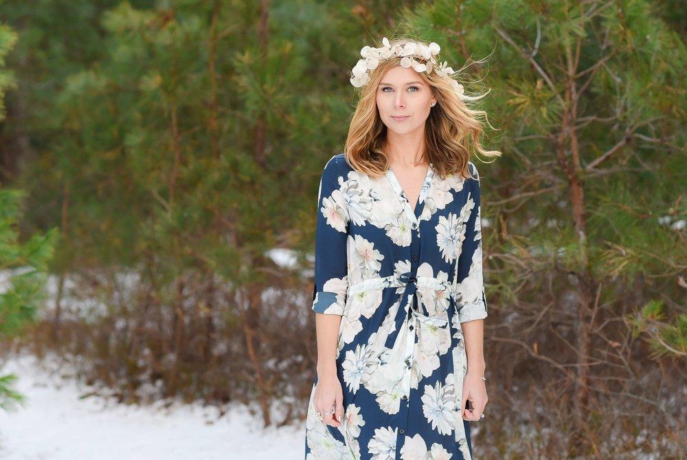 Nantucket Winter Wedding