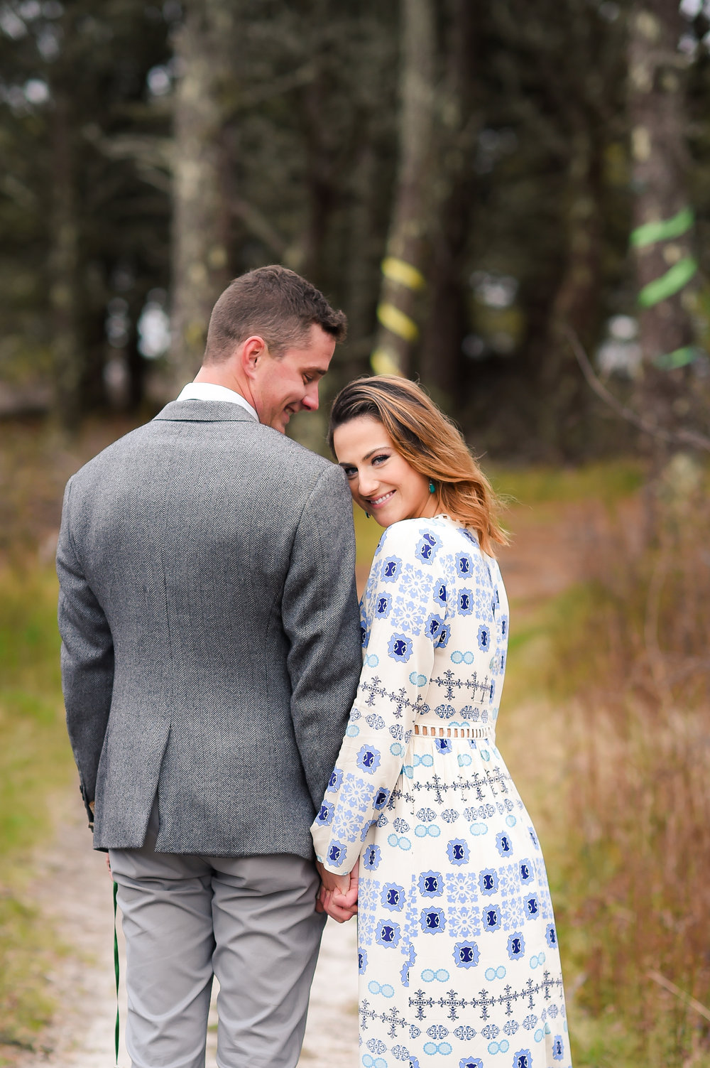 Nantucket Wedding Elopement