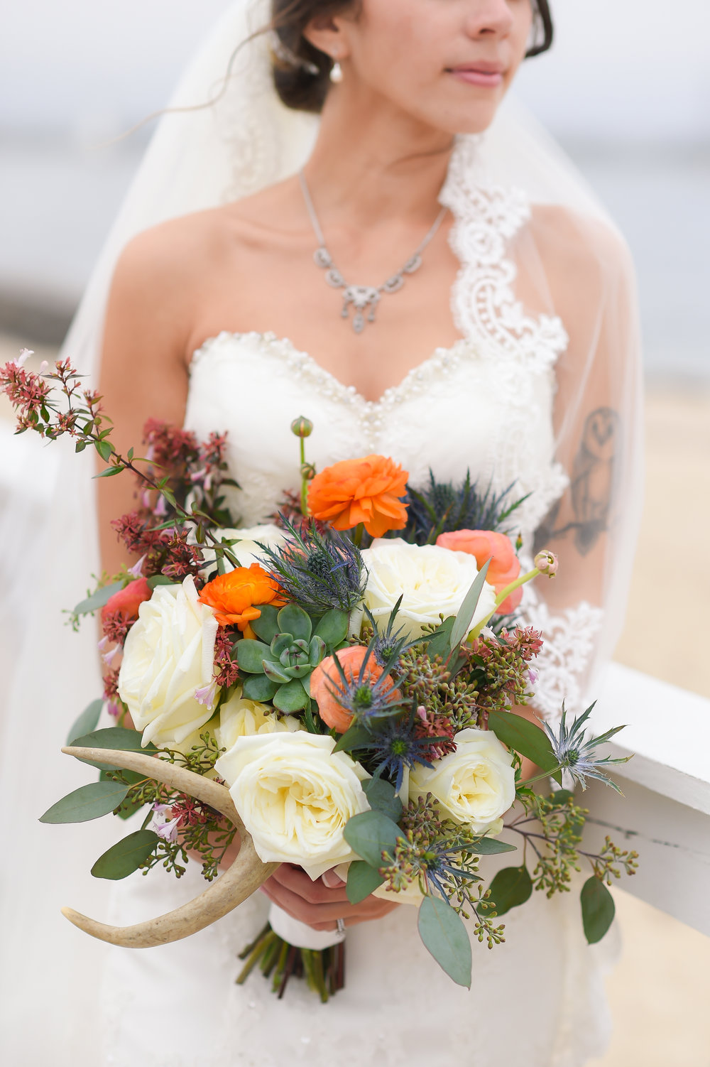 Nantucket Wedding Photos