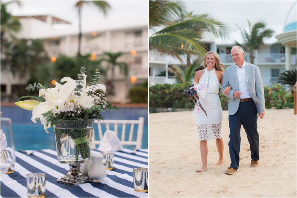 Punta Cana Destination Wedding Rehearsal