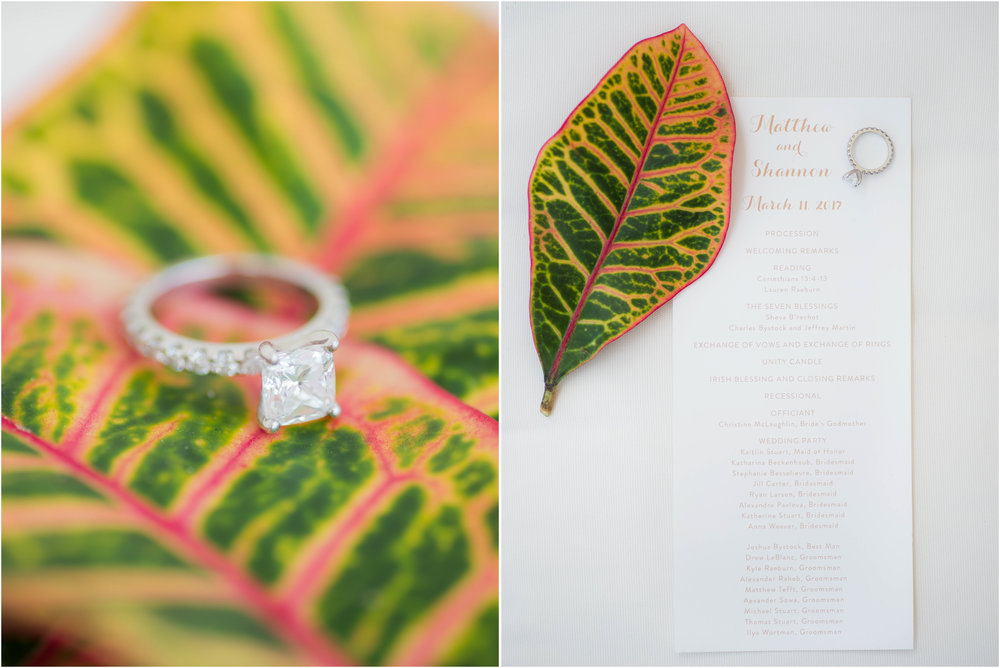 Punta Cana Destination Wedding Details