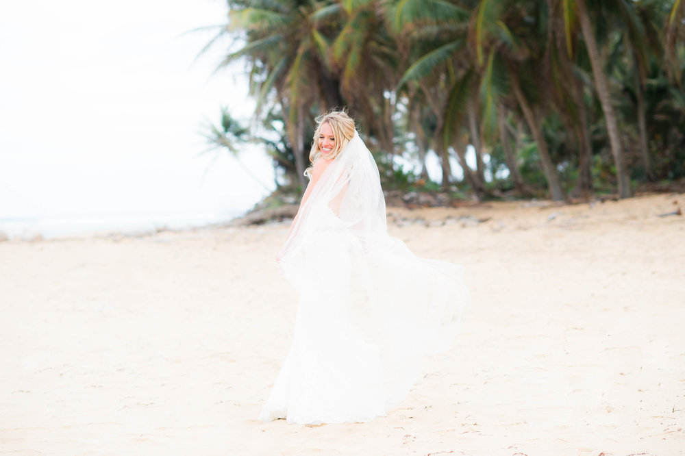 Punta Cana Destination Beach Wedding