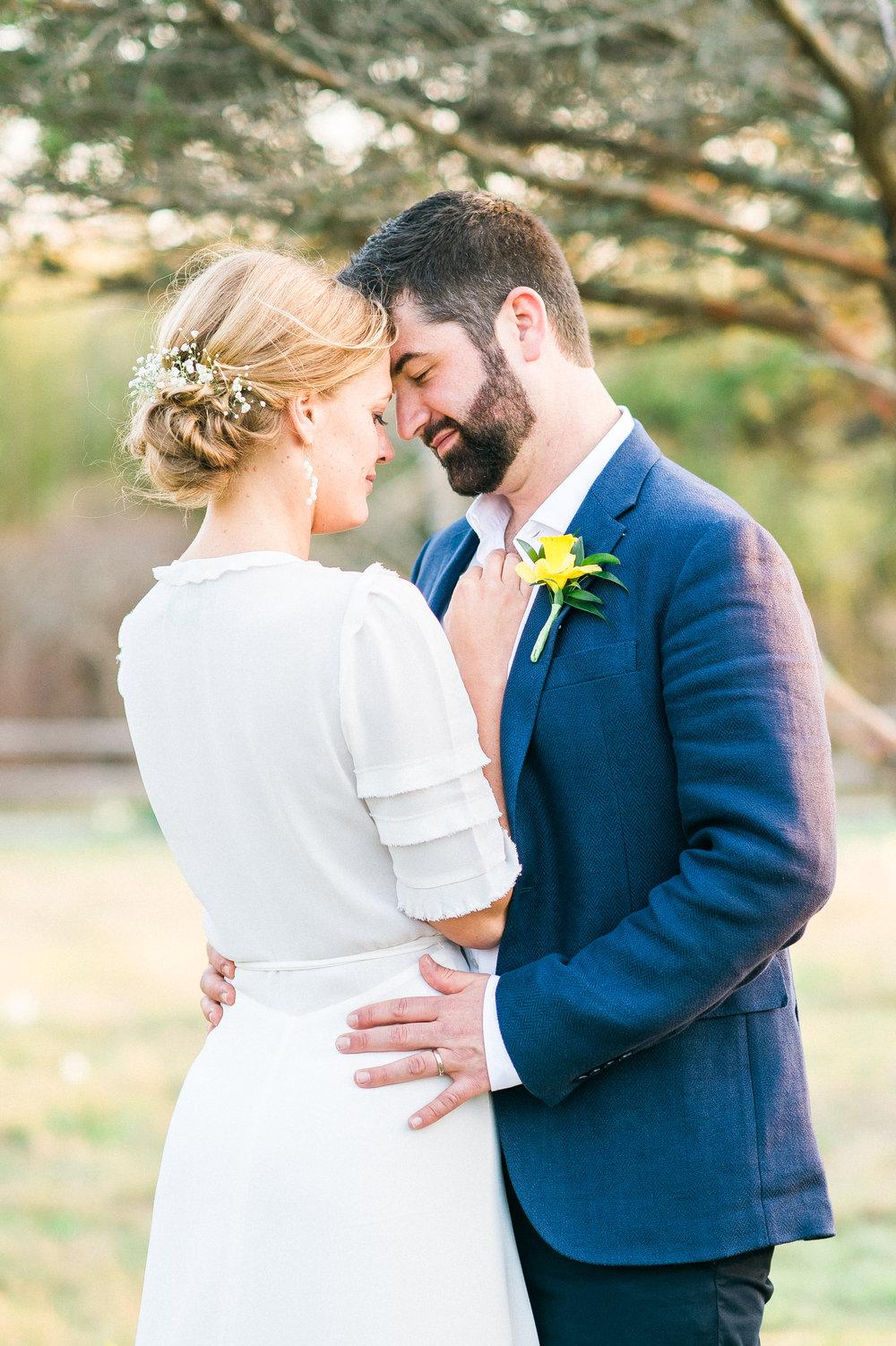 Nantucket Wedding Photos