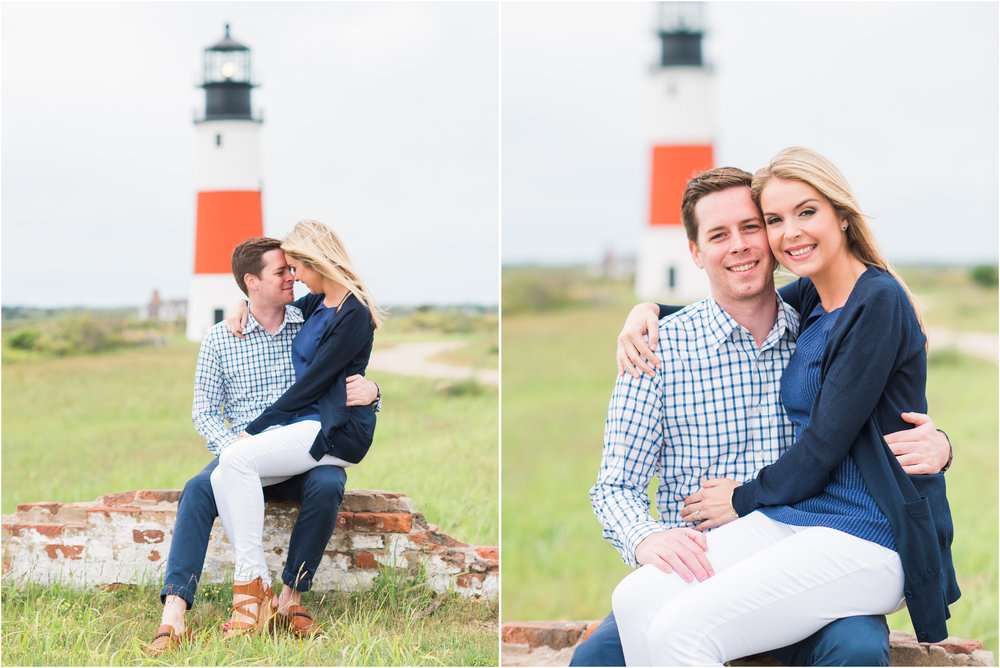 Nantucket Engagement