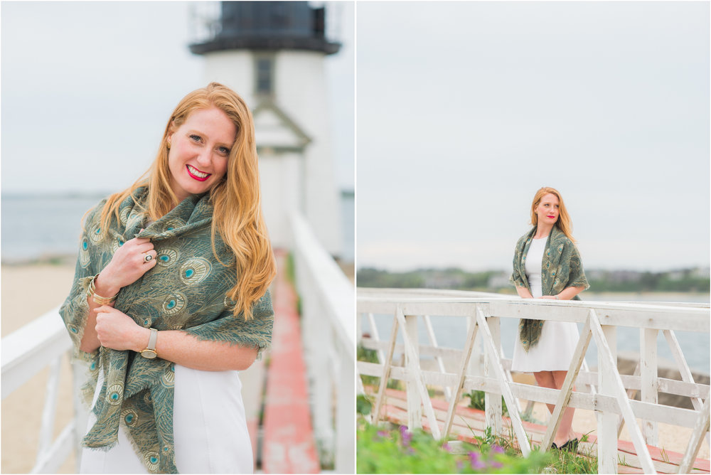 Nantucket Portrait