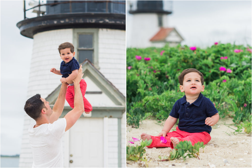Nantucket Family Photos