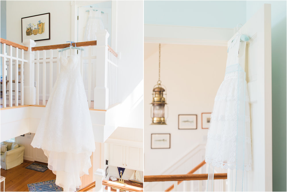 Nantucket Wedding Dress
