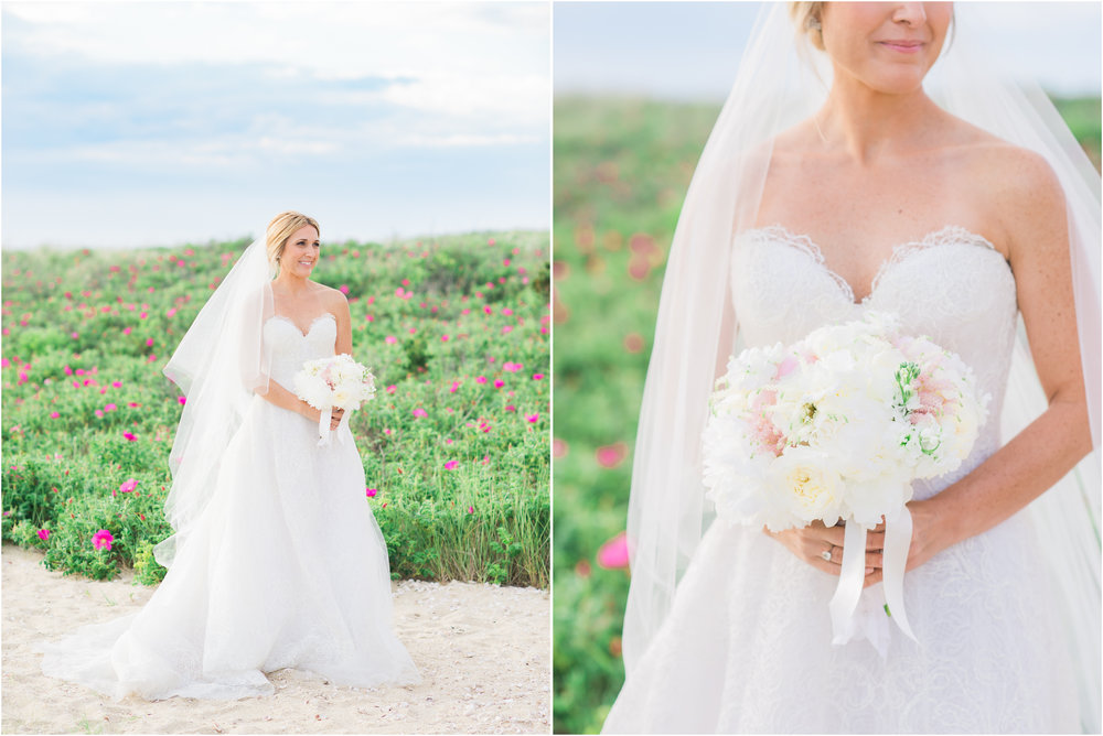 Nantucket Bride
