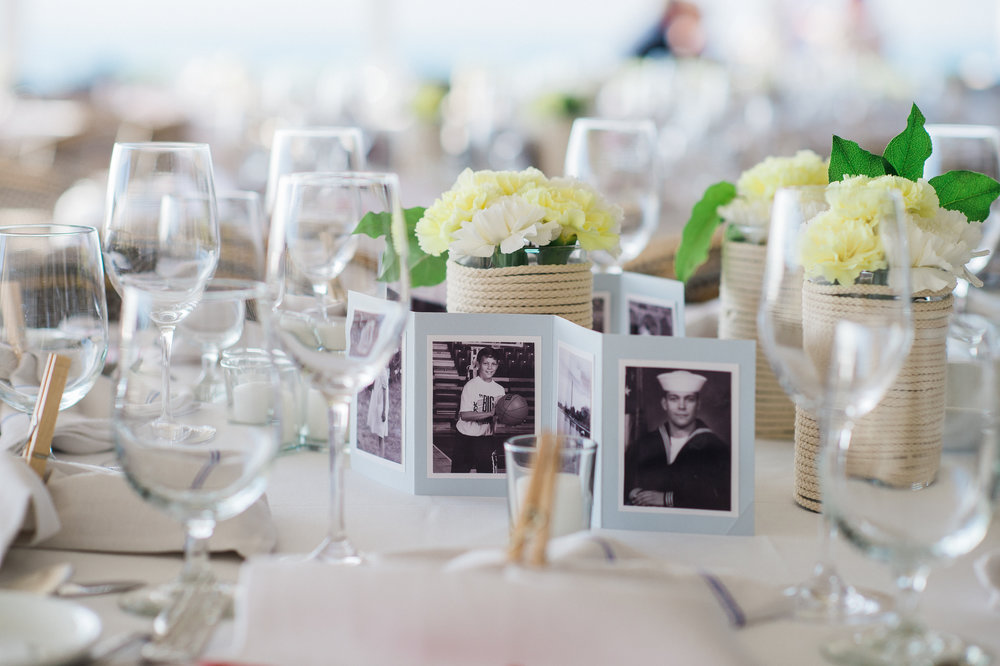 Nantucket Wedding Galley Beach