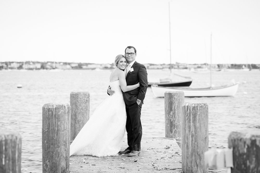 Nantucket Wedding Brant Point