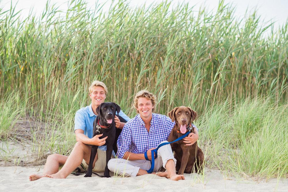 Nantucket Family Photos