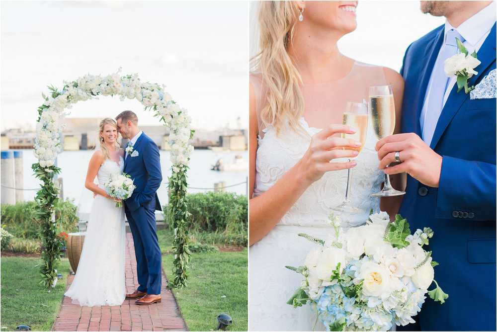 Kate and Billy's Intimate Nantucket Wedding at the White Elephant  021.jpg