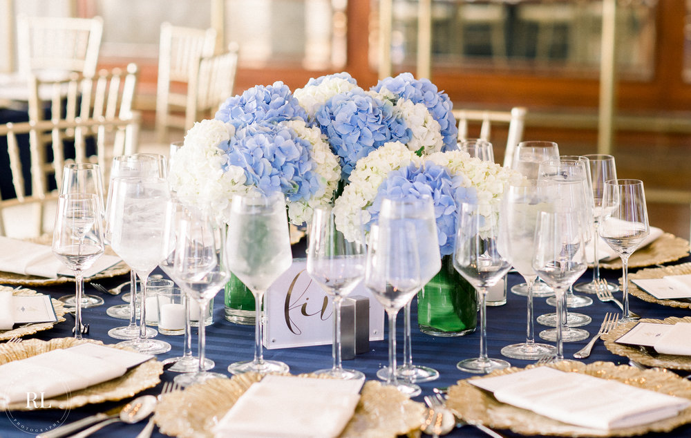 Nantucket Wedding by David M. Handy Events