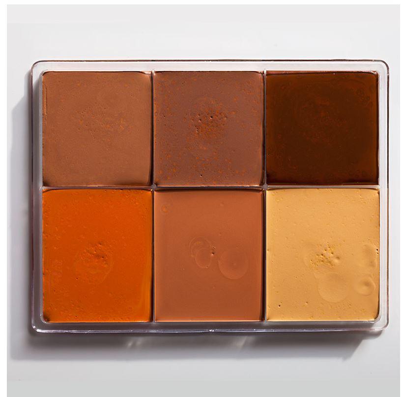 Skin Palette #1