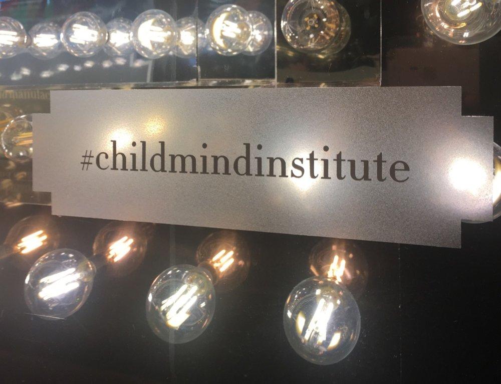 Childmind Institute, NYC