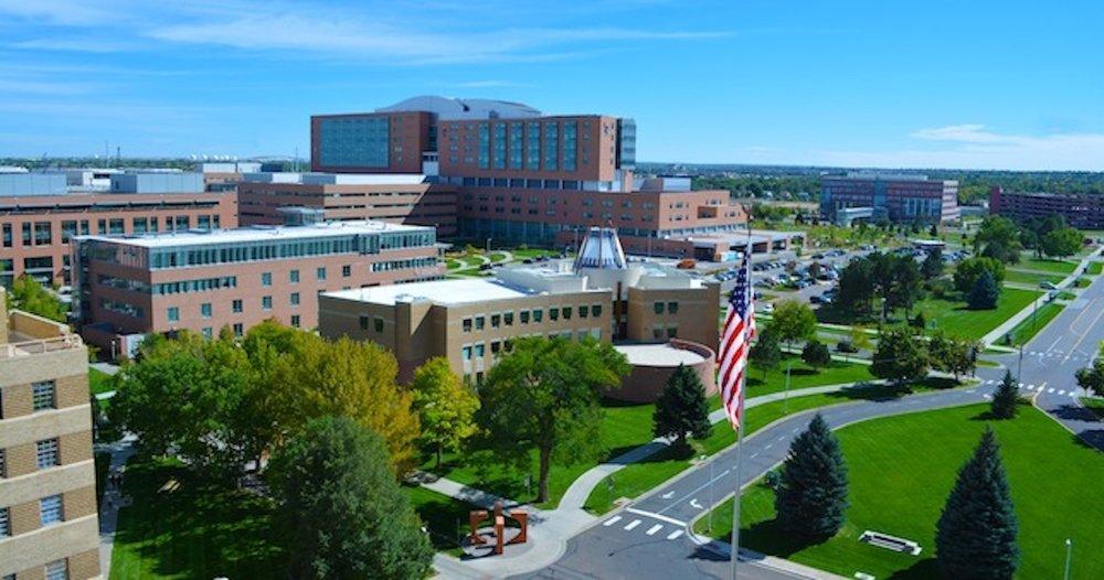 University of Colorado | Anschutz Medical Campus