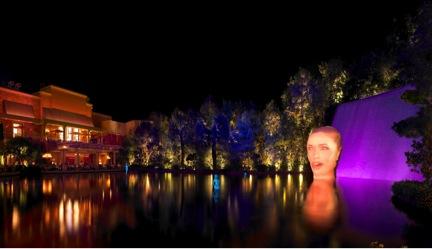 Photo credit: Wynn Las Vegas