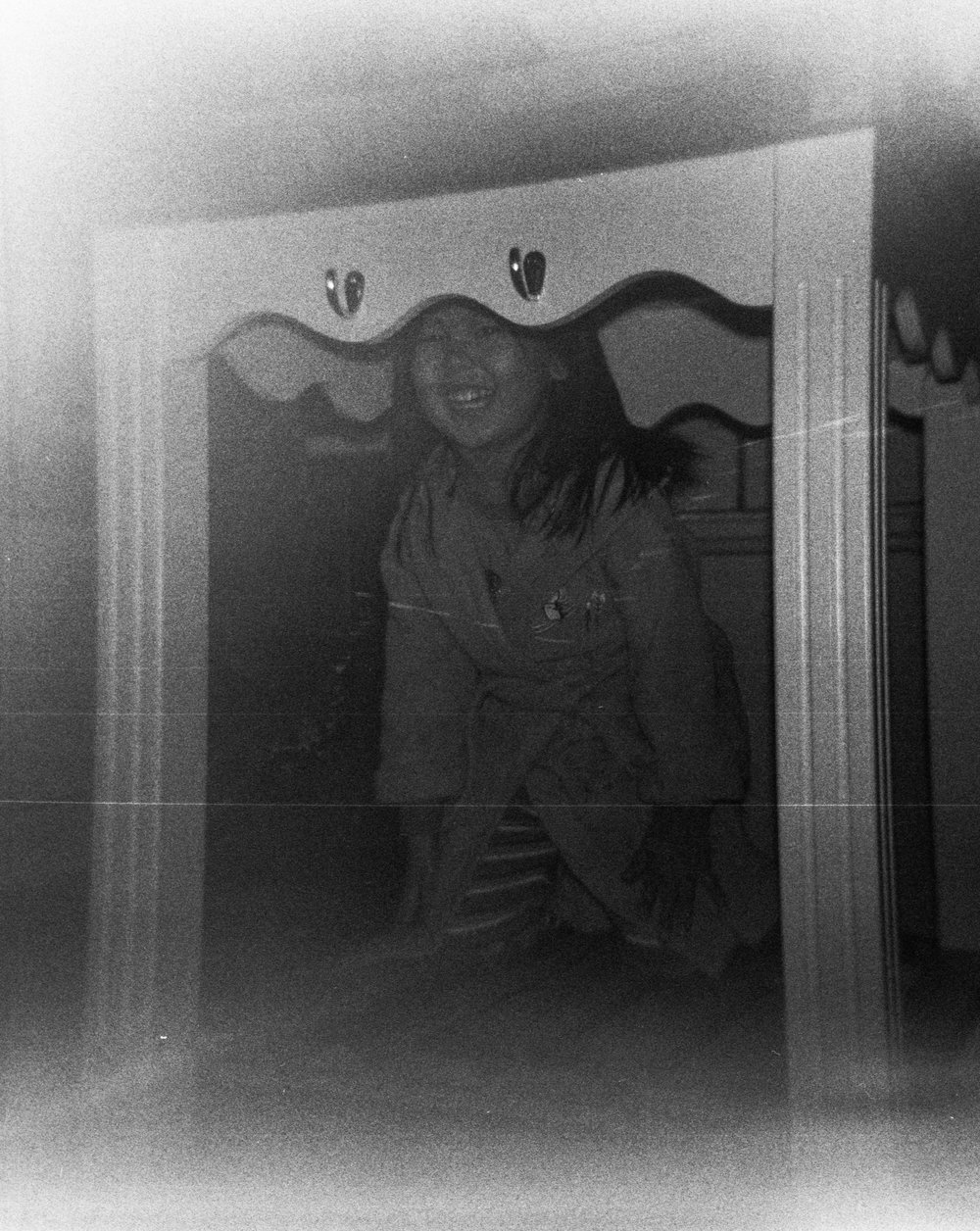 Holga 120GCFN; Ultrafine 400 120 B&W; D76 (stock) @ 25c for 5 mins