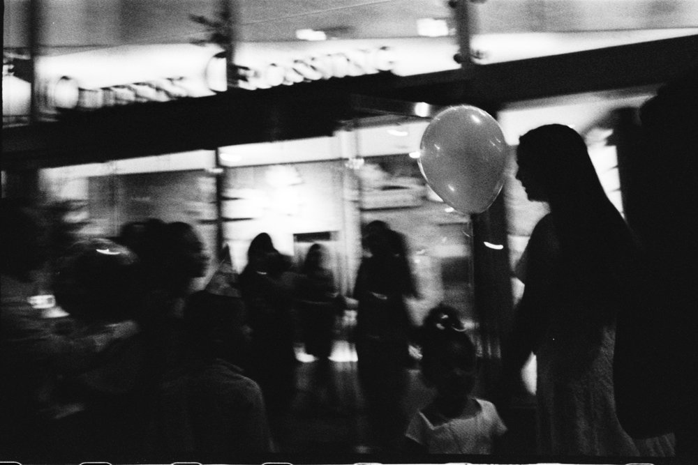 Ricoh GR1v; Kentmere 400; D76 (1:1) @ 41c for 9 mins