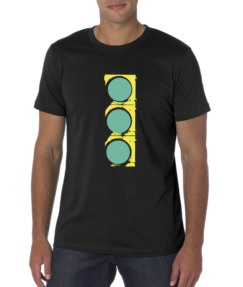Support Drive Change by Sporting our Gear! Click on the shirt to purchase your own.
